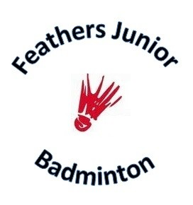 Feathers Junior Badminton Club
