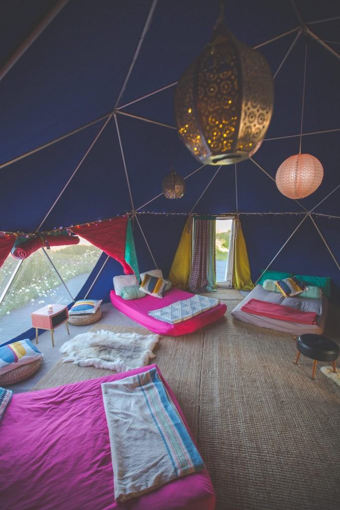 The Oxford Yurt-126