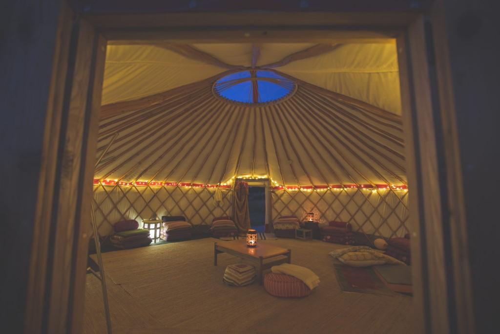 The Oxford Yurt-243 copy
